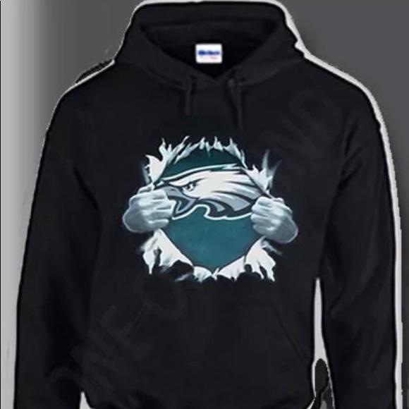 Philadelphia Eagles pullover hoodie 66162be92
